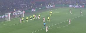 Ajax Amsterdam 4:0 Borussia Dortmund