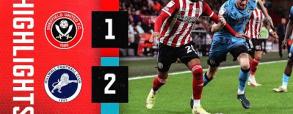 Sheffield United 1:2 Millwall
