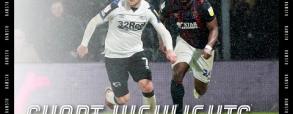 Derby County 2:2 Luton