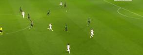 Red Bull Salzburg 3:1 VfL Wolfsburg
