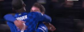 Chelsea Londyn 4:0 Malmo FF