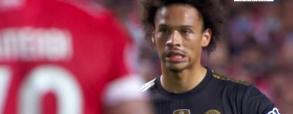 Benfica Lizbona 0:4 Bayern Monachium