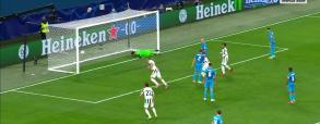 Zenit St. Petersburg 0:1 Juventus Turyn