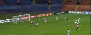 Ludogorets 0:1 Sporting Braga