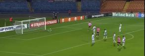 Eintracht Frankfurt 3:1 Olympiakos Pireus