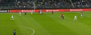 Sturm Graz 0:1 Real Sociedad