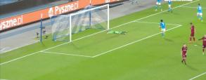 Napoli 3:0 Legia Warszawa