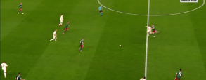 Lokomotiw Moskwa 0:1 Galatasaray SK
