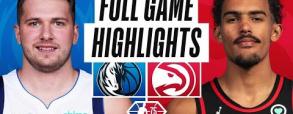 Atlanta Hawks - Dallas Mavericks