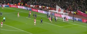 Arsenal Londyn 3:1 Aston Villa