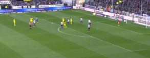 Arminia Bielefeld 1:3 Borussia Dortmund