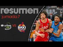Baloncesto Fuenlabrada - Manresa