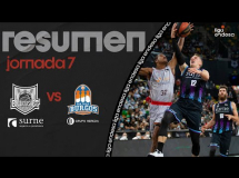 Bilbao Basket - San Pablo Burgos