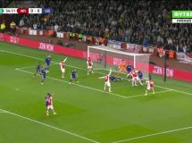 Arsenal Londyn 2:0 Leeds United