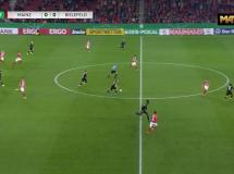 FSV Mainz 05 - Arminia Bielefeld