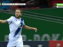 Bayer Leverkusen - Karlsruher