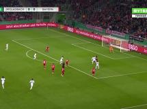Borussia Monchengladbach 5:0 Bayern Monachium