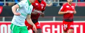 Dijon 0:1 Saint Etienne