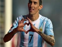 Argentyna 2:0 Boliwia
