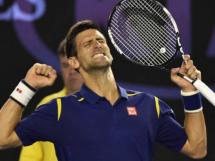 Djoković wygrał Australian Open 2016!