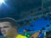 Dnipro 3:0 Rosenborg