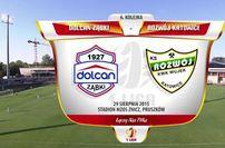 Dolcan Ząbki 1:0 Rozwój Katowice
