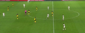 Borussia Dortmund 2:1 PSG