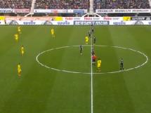 Paderborn - Borussia Dortmund 2:2