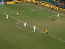 Dynamo Drezno 0:2 Borussia Dortmund
