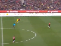 Hannover 96 - Borussia Dortmund 2:3