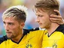 FC Luzern 1:4 Borussia Dortmund