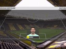 Borussia Dortmund 3:1 Bayer Leverkusen