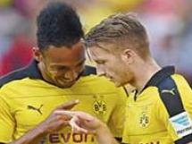 Borussia Dortmund 2:0 Juventus Turyn