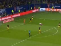 Hamburger SV - Borussia Dortmund 3:1