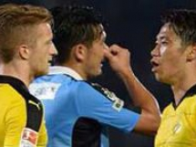 Kawasaki 0:6 Borussia Dortmund