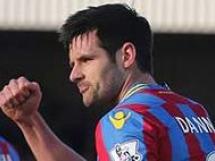 Dover 0:4 Crystal Palace