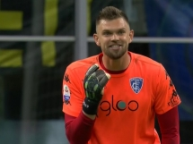 Drągowski broni jedenastkę w meczu z Interem!