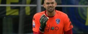 Fantastyczny Drągowski obronił rzut karny w meczu z Interem!
