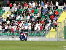 Mordovia Saransk 4:6 CSKA Moskwa