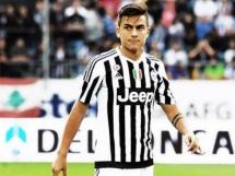 Juventus Turyn - Bologna 3:1