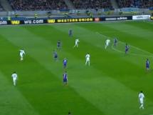 Dynamo Kijów 1:1 Fiorentina