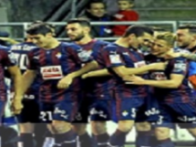 SD Eibar 5:1 Granada CF