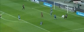 Eintracht Frankfurt 1:3 Borussia Monchengladbach