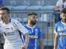 Empoli - Fiorentina 2:3