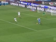 Empoli 0:1 Inter Mediolan