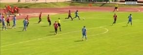 FC Belshina Bobruisk 0:3 Brest