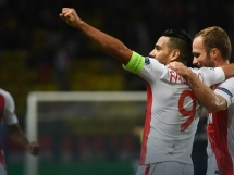 AS Monaco 6:0 Nancy