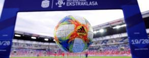 Podbeskidzie Bielsko-Biała 0:0 Pogoń Szczecin