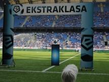 Korona Kielce 2:0 ŁKS Łódź