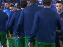 Espanyol Barcelona - Levante UD